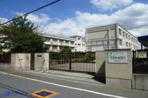 大阪市立十三中学校