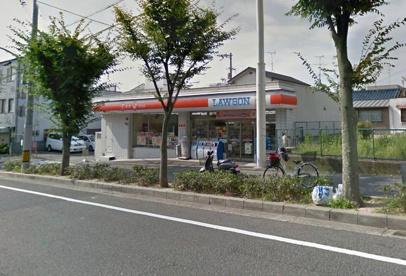 ローソン七番町店の画像1