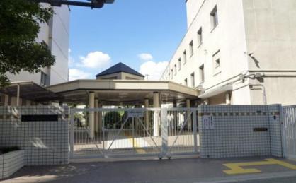 大阪市立 北中島小学校の画像1