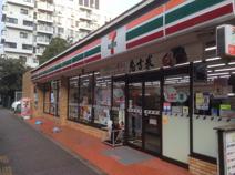 セブンイレブン・大阪宮原2丁目店