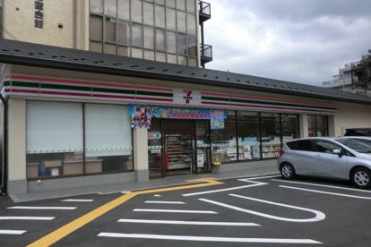 セブンイレブン西大路花屋町店の画像1