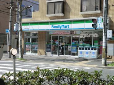 ファミリーマート七条御所ノ内店の画像1