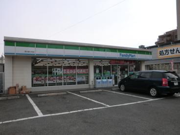 ファミリーマート西大路七条店の画像1