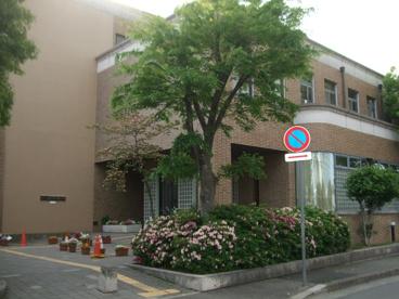 園田公民館の画像1
