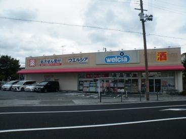 ウエルシア尼崎新園田店の画像1