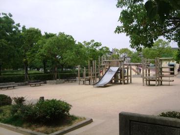 椀田公園の画像1