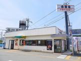 吉野家 24号線奈良北店