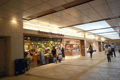 朝霞駅南口の画像1