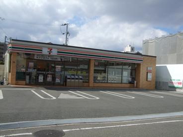 セブンイレブン武庫之荘1の画像1