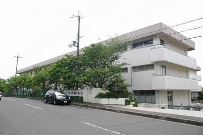 鹿ノ台中学校の画像1