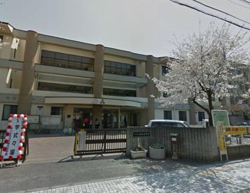さいたま市立 桜木中学校の画像1