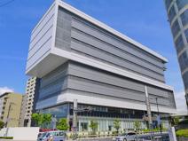 はぐくみセンター(奈良市保健所・教育総合センター)