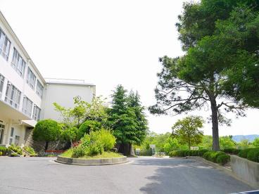 奈良教育大学附属中学校の画像2