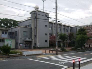 尼崎市役所立花支所の画像1