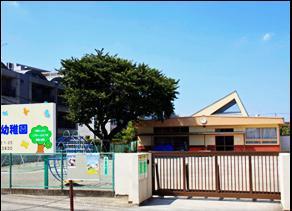 仙川かおる幼稚園の画像1