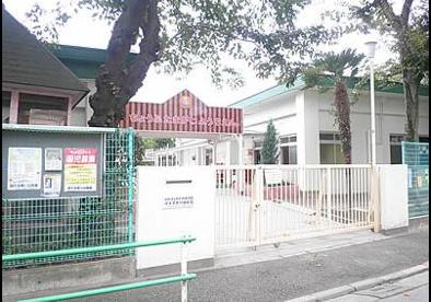 調布多摩川幼稚園の画像1