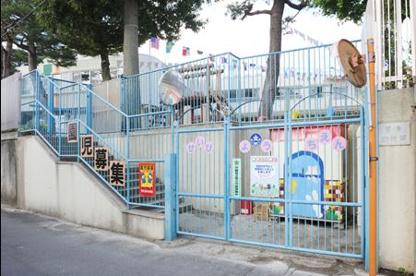 調布星美幼稚園の画像1