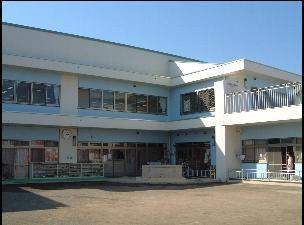 上石原保育園の画像1