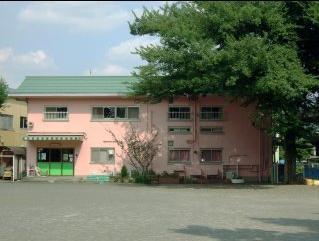 保恵学園保育所の画像1