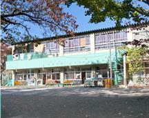 緑ヶ丘保育園の画像1