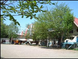 調布上ノ原保育園の画像1