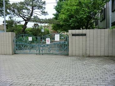川崎市立 中原小学校の画像1