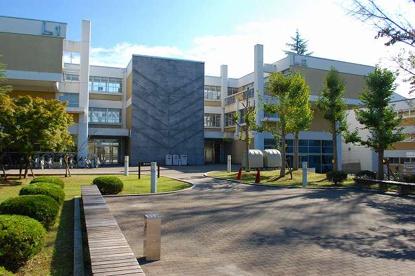 奈良教育大学キャンパスの画像2