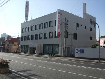尼崎信用金庫東難波支店の画像1
