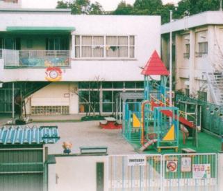 大東保育園の画像1