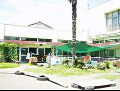 三鷹台保育園の画像1
