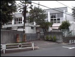 三鷹市立 第五小学校の画像1