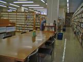 東久留米市立 滝山図書館