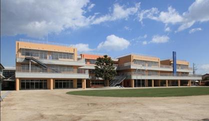 三鷹市立 東台小学校の画像1