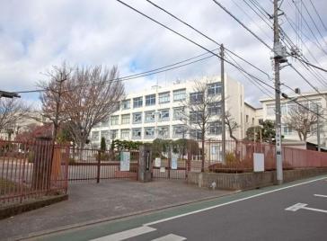小金井市立 小金井第二小学校の画像1