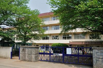 小金井市立 小金井第四小学校の画像1