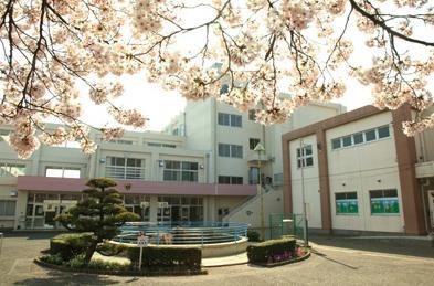 小金井市立 東小学校の画像1