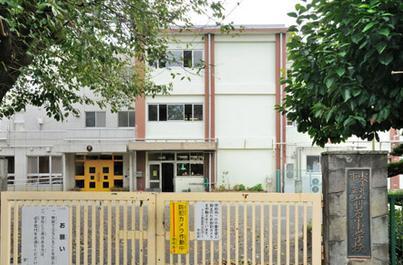 小金井市立 前原小学校の画像1