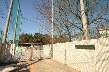 三鷹市立第3中学校の画像1
