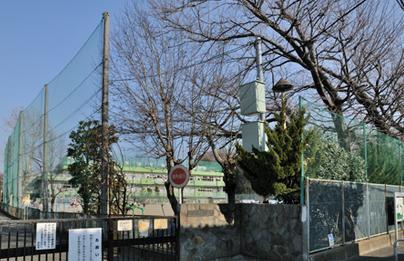 小金井市立 南小学校の画像1