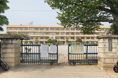小金井第一中学校の画像1