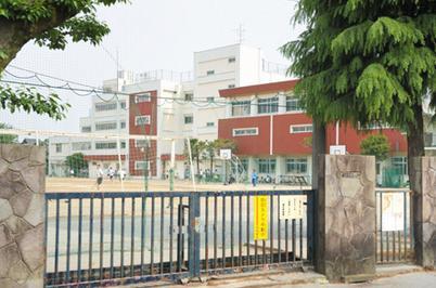 緑中学校の画像1