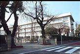 武蔵野市立 第三小学校
