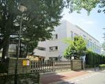 武蔵野市立第一中学校