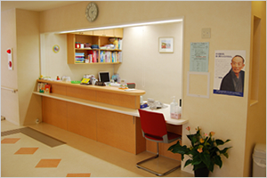 上野内科・小児科クリニックの画像