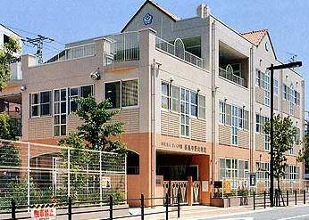 都島中野幼稚園の画像1
