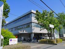 ハローワーク奈良(公共職業安定所)