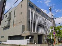奈良市立中央図書館