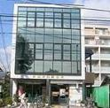 三鷹井口郵便局