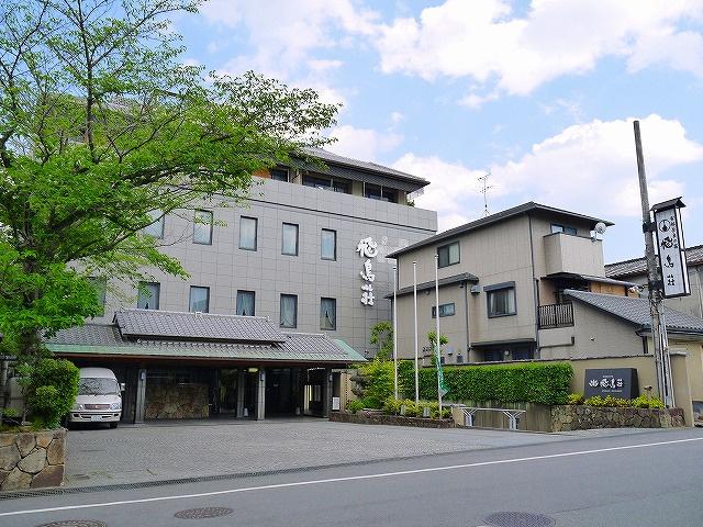 観光旅館 飛鳥荘の画像