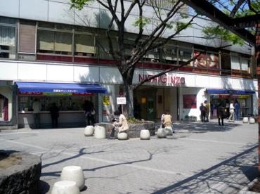 西銀座デパートの画像3
